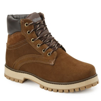 Bota Adventure Wonder WO19-1120 Caramelo