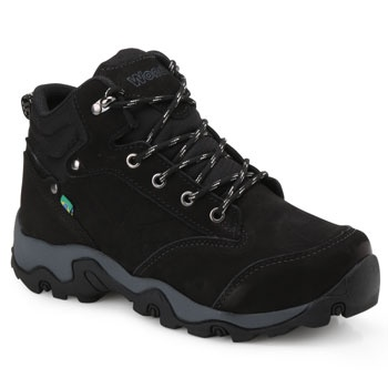 Bota Adventure Wonder WO19-2035 Preto