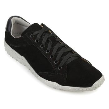 Sapatênis Alex Shoes By Franca Way Masculino 1502 Preto TAM 44 ao 48
